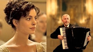 HENRY PURCELL HORNPIPE - Classical accordion music Akkordeonmusik Hole in the wall -  Becoming Jane