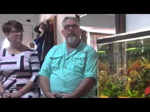 Nualgi Aquarium User Testimonial for Fresh & Saltwater