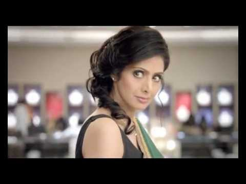 Tanishq Jewellery 2013 TAMIL AD featuring Sri...