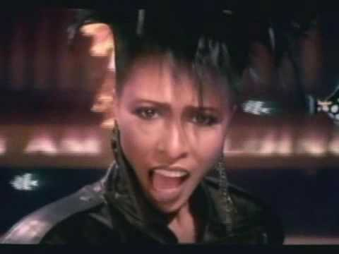 Nona Hendryx - Why Should I Cry? HQ RARE VIDEO!!!