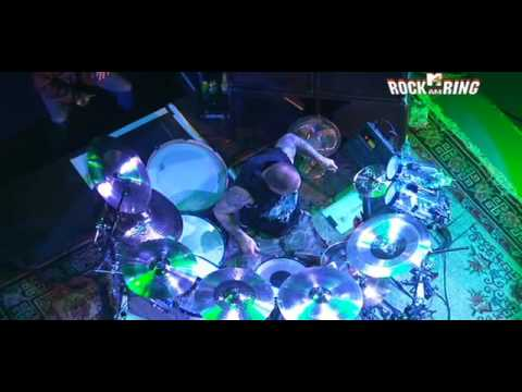 Limp Bizkit - Livin It Up (Live @ Rock Aam Ring 2009)