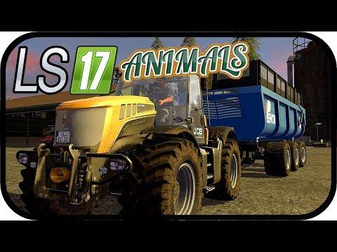 LS17 ANIMALS - Die Brauerei war fleißig #166 - LS17 NORDFRIESISCHER MARSCH 4 FACH ★Deutsch