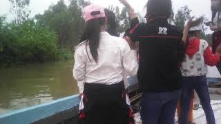 Khmer lac troi