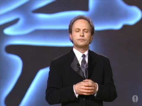 Billy Crystal Oscars Opening -- 2000 Academy Awards