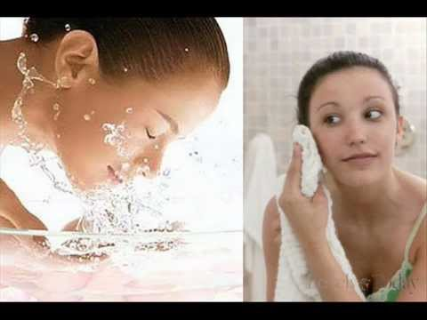 Natural Treatments and Remedies for Oily Skin