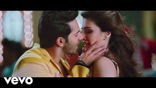 Premika - Dilwale | Varun Dhawan | Kriti Sanon | Pritam | Full Song Video