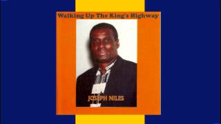 Walking Up The King's Highway - Joseph Niles