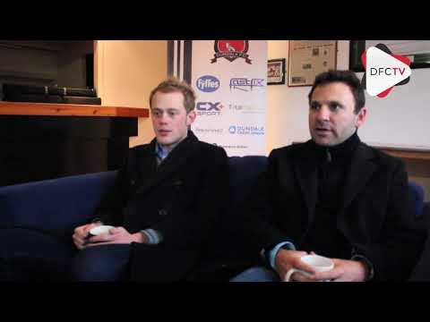 DFCTV New Dundalk FC owners give their initial thoughts