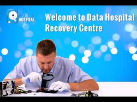 Best Data Recovery Solutions in UK through Data Hospital