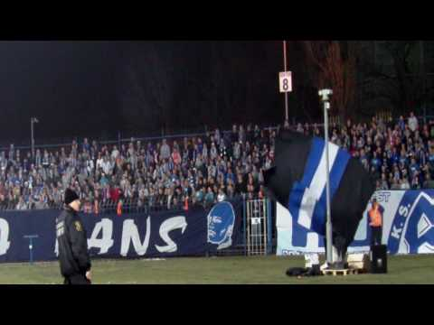 Ruch Chorzów - GKS Bełchatów (19.03.2010 r.) [1]