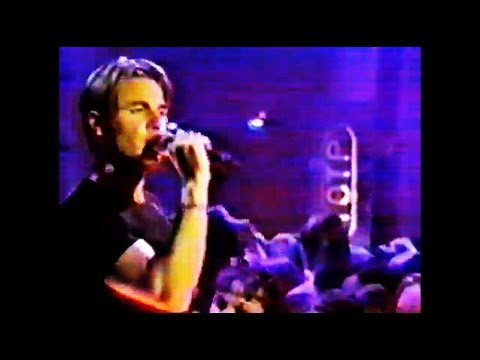 Gary Barlow - Open Road (Top Of The Pops - 1997)