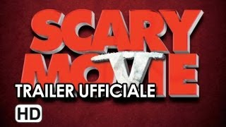 Scary Movie 5 Trailer italiano Ufficiale