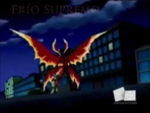 Ben10 Supremacia Alienigena Transformaciones Supremas