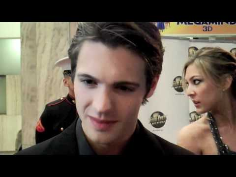 Steven R McQueen - The Vampire Diaries