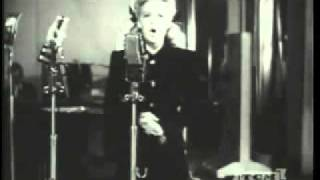 Betty Hutton - Murder, He Says
