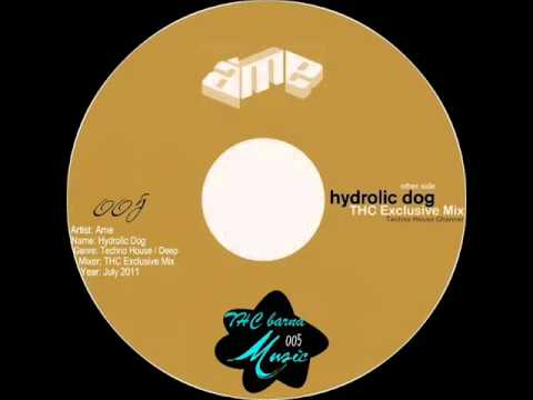 Ame - Hydrolic Dog (THC Exclusive Mix)