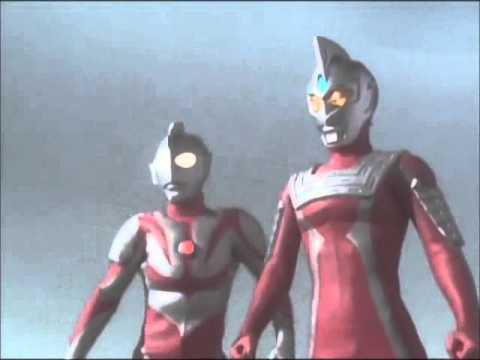 Ultraman Neos Vs Nozera & Sazora video