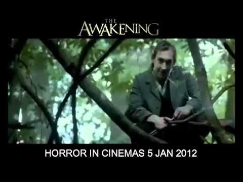 The Awakening Trailer 2012