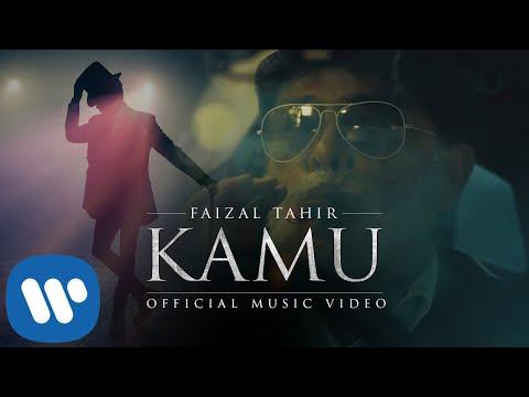 KAMU - Faizal Tahir (Official Music Video)