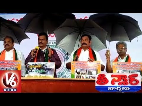 AP Assembly Sessions : TDP MLC Buddha Venkanna Calls BJP Leaders As Comedians | Teenmaar News