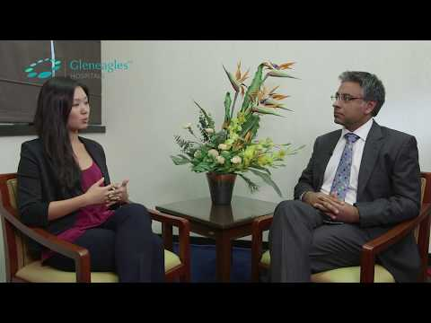 The Importance of Pre-Exercise Cardiac Screening - Dr Rohit Khurana