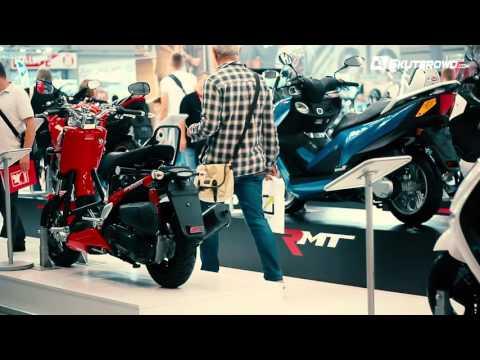 Romet wprowadzi nową markę motocykli: RMT (Daelim) | Skuterowo.com