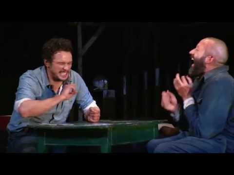 2014 Tony Awards Show Clip: Of Mice And Men