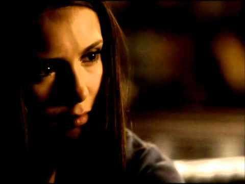 The Vampire Diaries - Season 2, Episode 5 - Stefan Drinks Elena's Blood video