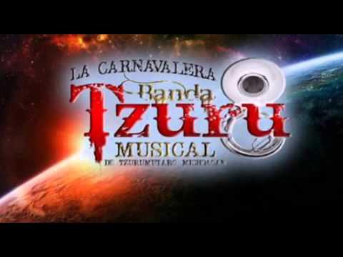 Banda tzurumusical musica purepecha 2015
