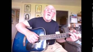 Guitar: You Canna Shove Your Granny Aff A Bus (Including lyrics and chords)