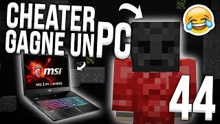 ON FAIT CROIRE AUX CHEATERS QU'ILS ONT GAGNÉ UN PC ! - Episode 44   Admin Series - Paladium