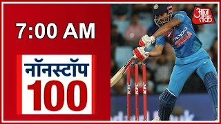 Nonstop 100 | Dinesh Karthik's Heroics Take India Over The Line In The Final Of Nidahas Trophy