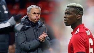 Bản tin BongDa 3/8 | Mourinho thẳng thừng chỉ trích Man United