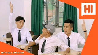 Chàng Trai Của Em - Tập 6 - Phim Học Đường   Hi Team - FAPtv