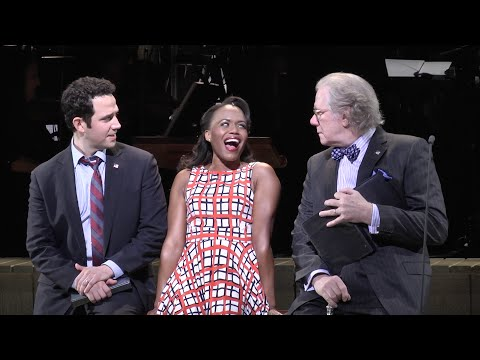 Highlights from 1776 at Encores!