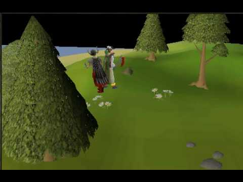 Trainning Spots - Daganoths - Runescape