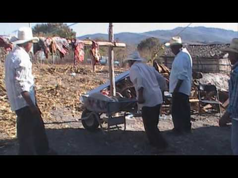 Boda en Santa Maria Tindu video 1 de 10