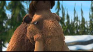 Best of Ice Age 3: Dawn of the Dinosaurs - Scrat Mashup - Part 1 [HD]