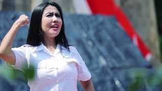 INDONESIA JAYA (versi Dangdut)