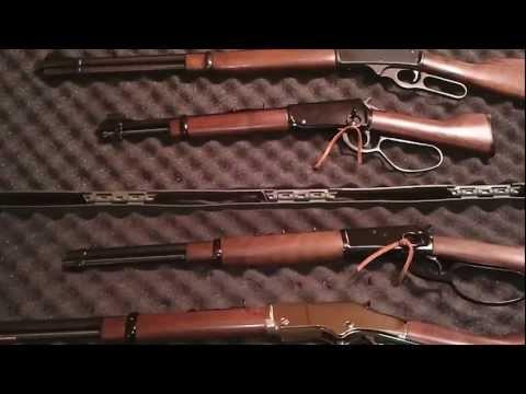 LEVER GUN HEAVEN! MARLIN .44 MAG HENRY GOLDEN BOY MARES LEG ROSSI .357