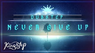[Dubstep] : Walter Beds - Never give up [King Step]