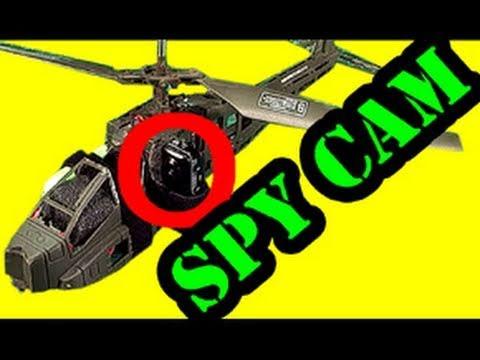 keychain spy camera instructions