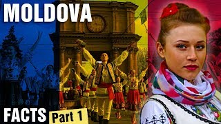 10 + Surprising Facts About Moldova