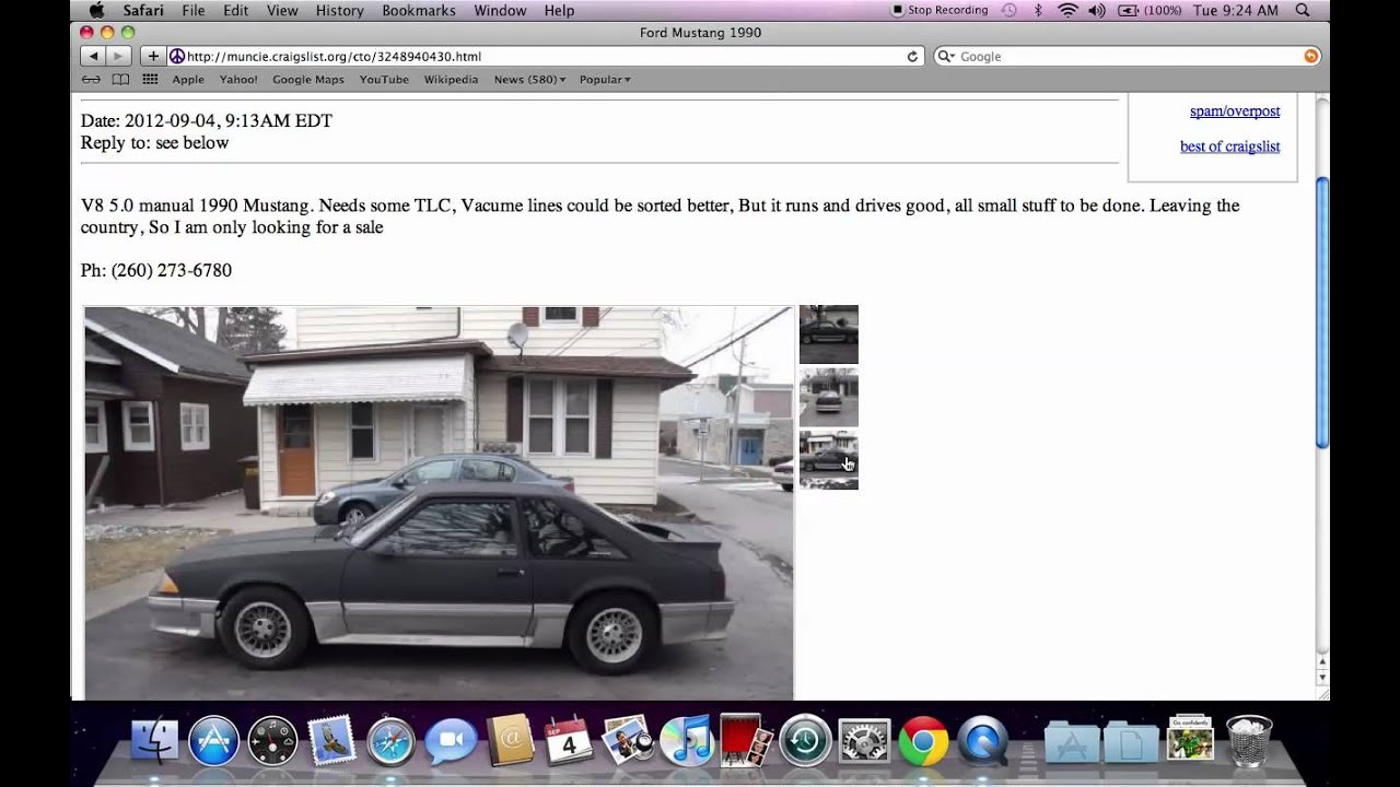 Used Cars For Sale Muncie Indiana Craigslist