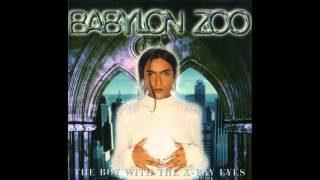 Watch Babylon Zoo The Boy With The Xray Eyes video