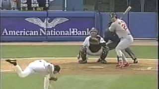 Mark McGwire: All 70 HR's in 1998