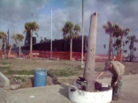 seawolf park fishing