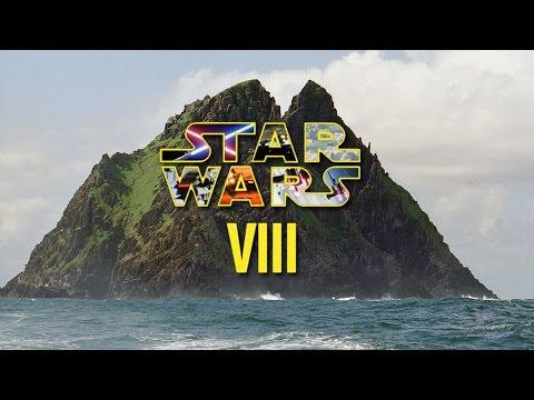 Star Wars: Episode VIII begins shooting this month - Collider