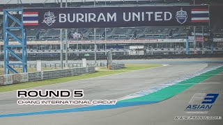 2020 F3 Asian Championship Certified by FIA Round 5 Buriram Race 2 Live Streaming