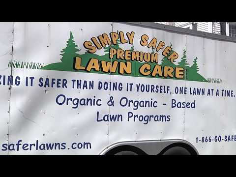 Simply Safer Premium Lawn Care - Organic-Based Lawn Care Services